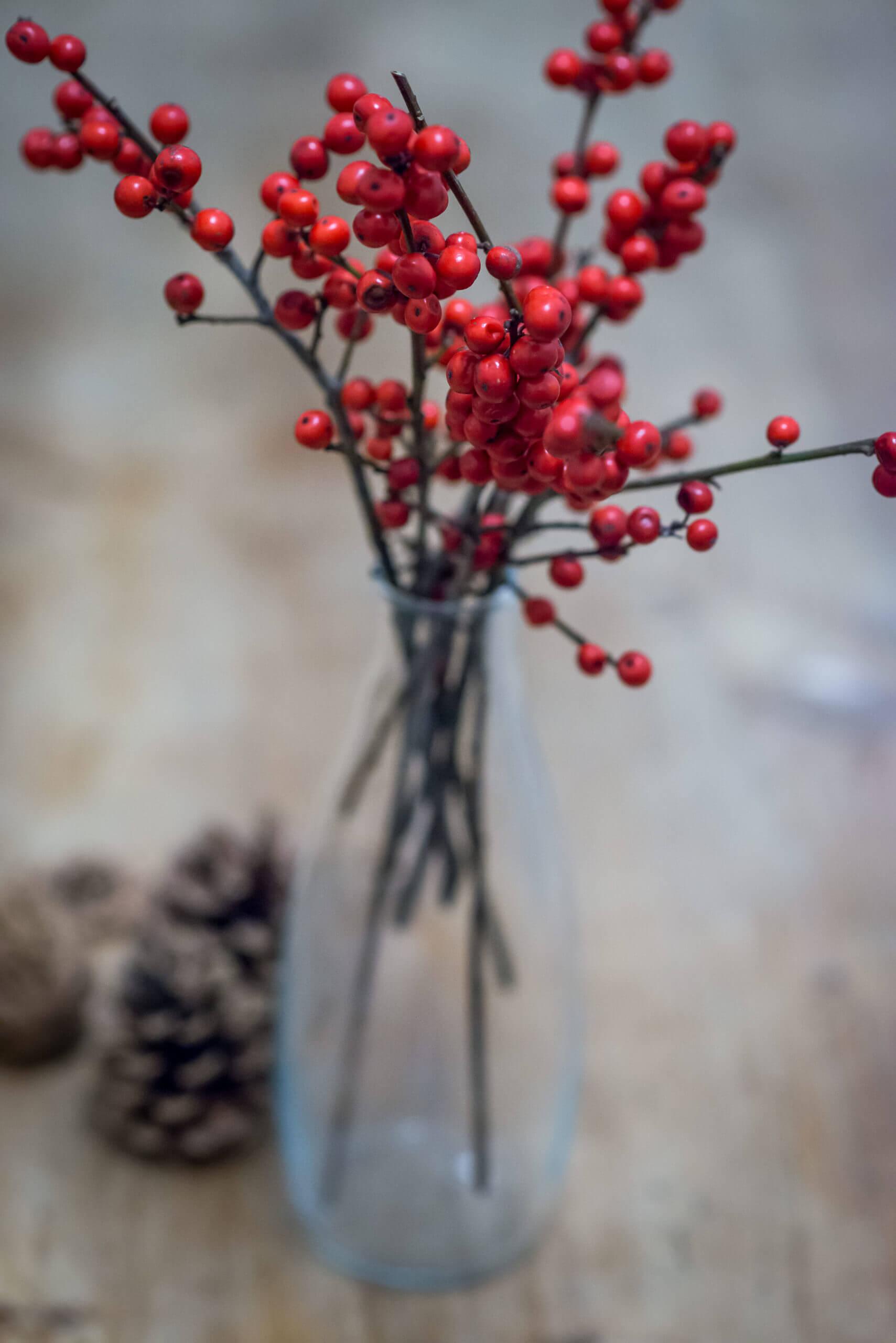 Goldstaub finden - Adventszeit, Weihnachtszeit Dekoration