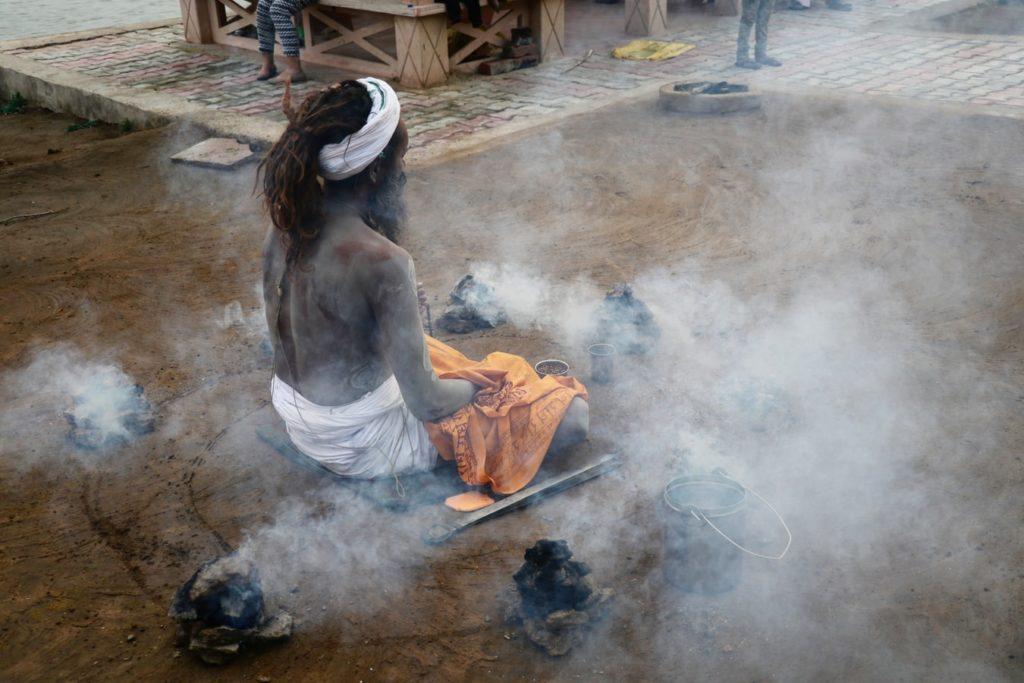 Einfach nicht mehr da - Trauer in anderen Kulturen - Indien