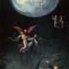 Nahtoderfahrungen - Bild Hieronymus Bosch