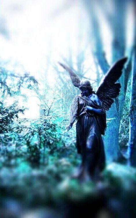 Nahtoderfahrungen Engel und Lichtwesen